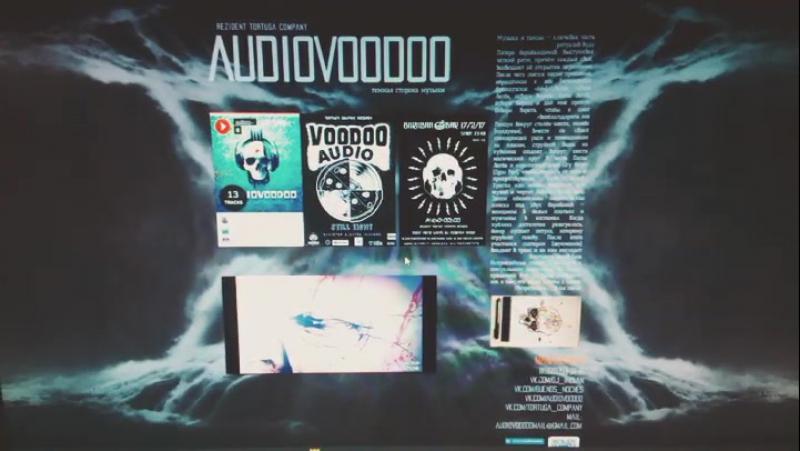 Audiovoodoo.ru