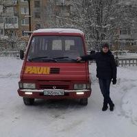 Спригайлов Константин
