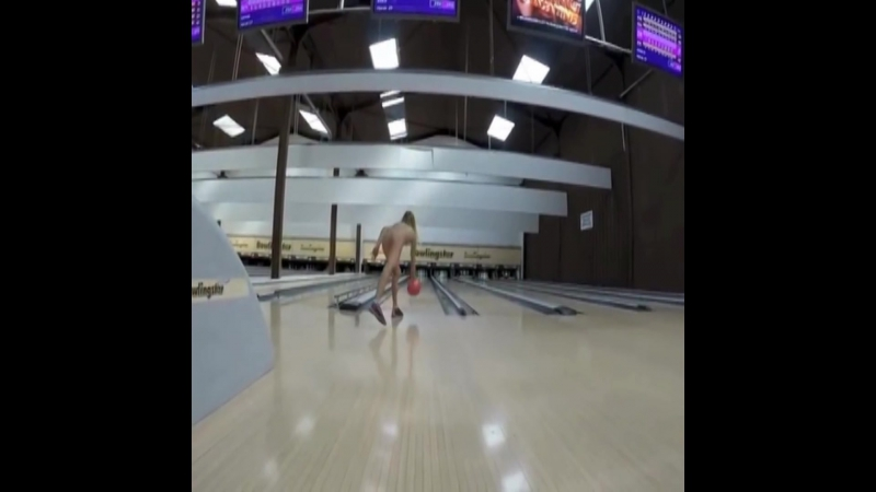 Bowling naturiste