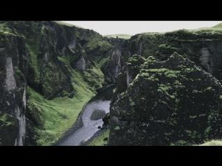 Iceland - sunny nights