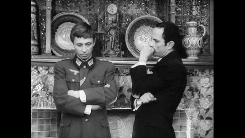 Вариант Омега (1975), все серии