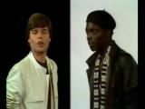PATTO - Black And White (1983)