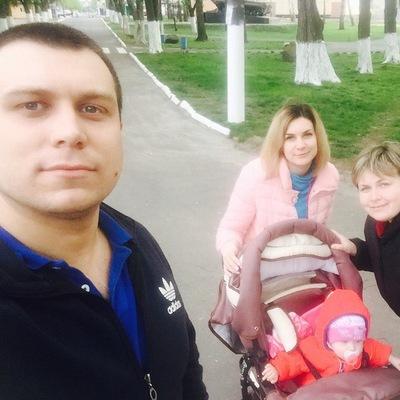Алексей Неженец