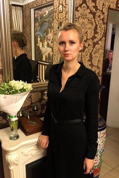 Елизавета Филиппова