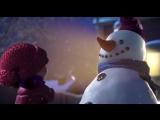 Лили и Снеговик _ Lily the Snowman (2015)