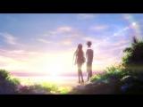 AnimeOpend Date A Live II (TV-2) 5 Ending (NC) Рандеву с жизнью 5 Эндинг (1080p HD)