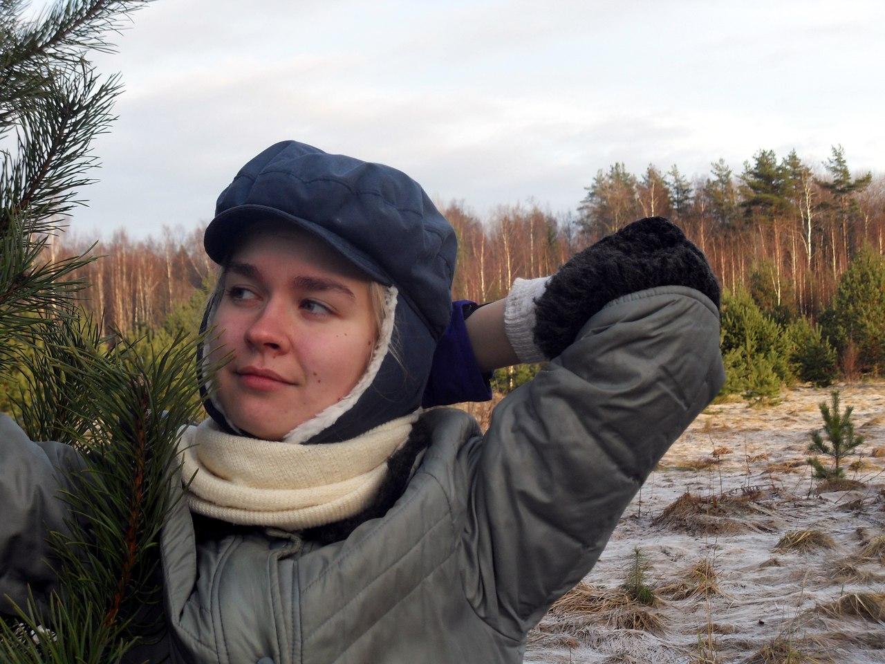 Елизавета Капеева, Санкт-Петербург - фото №10