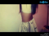 Saby - Lovely Dance cover