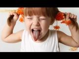 Ребёнок vs Поросёнок  Попробуй не засмеяться