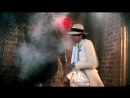 Michael Jackson - Smooth Criminal Clip, Moonwalker Version HD