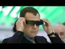 Медведев: искусственный интеллект обнулит наши мозги