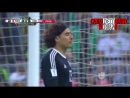 Mexico vs Costa Rica 2-0 - All Goals  Extended Highlights - World Cup Qualifying 23_03_2017 HD