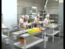 В Курске лучшие хлебопеки соревновались в профмастерстве