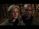 51 Сериал Звездные врата 3 сезон Stargate SG-1