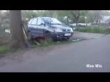 Как не стоит вытаскивать авто