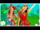 Україна – весела дитяча пісня від гурту Малдіви