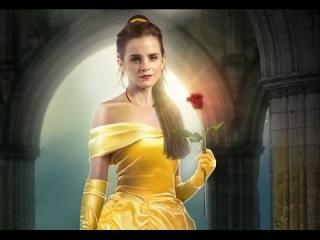 Красавица и чудовище 2017 / Beauty and the Beast 2017 тизер трейлер на русском