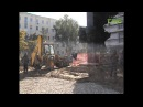 В Самаре после долгих лет забвения восстанавливают фонтаны Красное знамя и в сквере у Шанхая
