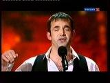 Черный пес Романс 21 век, 3 место 75 баллов исп Дмитрий Певцов