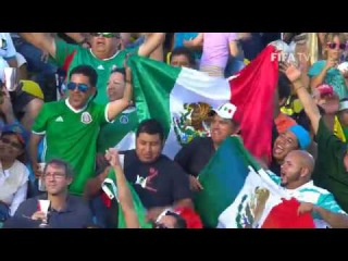 Match 11: Mexico v Nigeria - FIFA Beach Soccer World Cup 2017