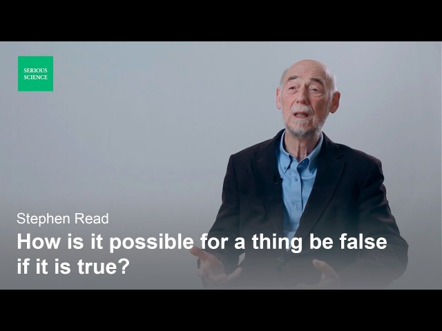 The Liar Paradox - Stephen Read