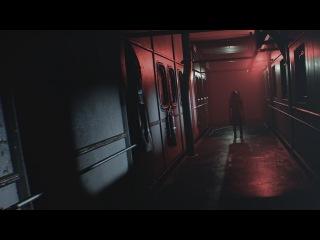 Выпустят дополнение к хоррор_игре Resident_Evil_7