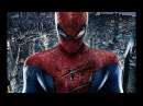 Человек-паук возвращение на хату