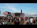Wiz Khalifa - Young, Wild and Free Live Open'er Festival Gdynia 01-07-2016 POLAND