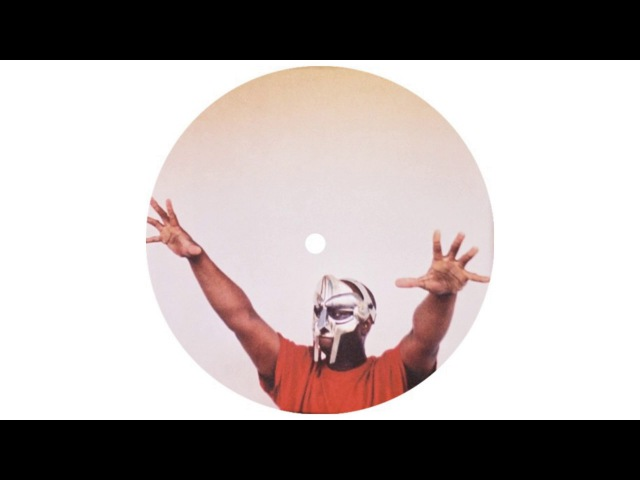 MF Doom - Devil's Shoestring (Cody Currie's Re-jazz)