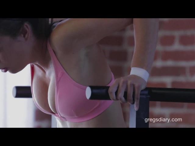 Gym Town Girls