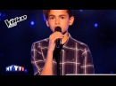 The Voice Kids 2016 Ayoub L'oiseau B O de Belle et Sébastien Blind Audition