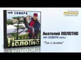 Анатолий ПОЛОТНО - Так и живем (Audio)