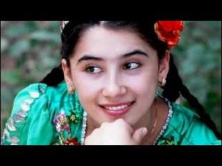 Уйгурская песня Машрап