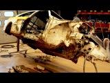 1983 Audi Quattro A2 Restoration Project 10 years work