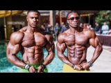 Ulisses Jr. vs Simeon Panda Workout Motivation 2017