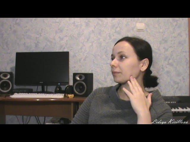 Письмо к женщине С.Есенин