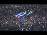 Fidel Castro Cuba holds massive rally to honour revolutionary leader