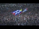 Fidel Castro Cuba holds massive rally to honour revolutionary leader