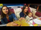 Алиса и Гриша поздравляют Ярослава с Днём Рождения!!!!)
