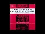 Charles Gounod, ST,Cecilia Mass, SIDE 1