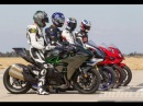 TOP 8 Fastest Motorcycles in the World