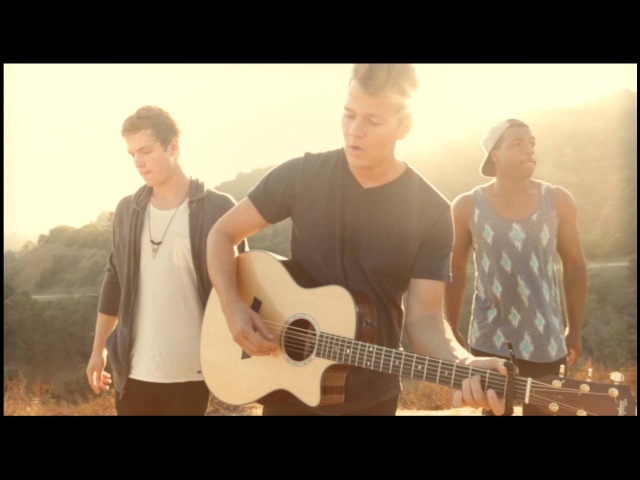 Katy Perry - Roar (Acoustic Cover) - Tyler Ward Two Worlds - Music Video
