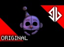 My Ennard | Sister Location Song by Groundbreaking (Official MV)
