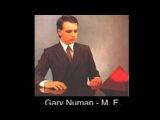 Gary Numan - M.E. (1979)