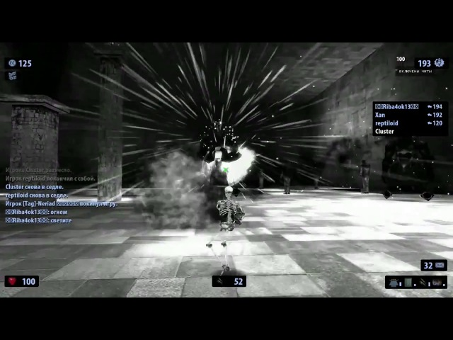 Serious Sam HD: Thana's Insanity_The Soul's End - Darakha's trap dimension: The town of insight