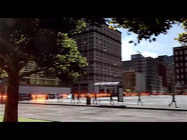 The Flash 3x01 Opening scene Barry, Kid Flash vs The Rival - Part 1 (Ultra-HD 4K) · coub, коуб