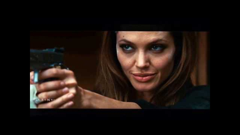 Angelina Jolie Dangerous Woman 720p