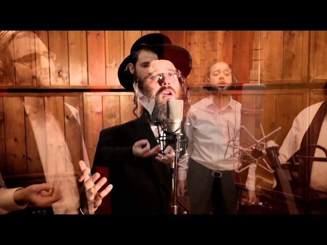 Dudi Kalish and Yedidim Choir - Koach דודי קאליש ומקהלת ידידים - כח