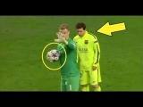 Когда игроки украли мяч у вратаря и забили гол | Самые смешные моменты