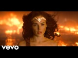 Sia - Elastic Heart (From The Wonder Woman Soundtrack) Official Video